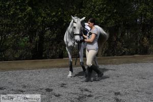 Horses are unique individuals so flexibility is essential!